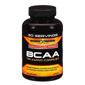 bcaa body fortress