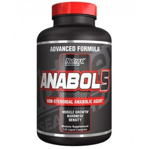 anabol-5-120-capsulas